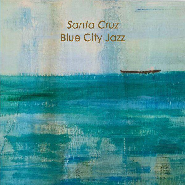 Cover art for Santa Cruz