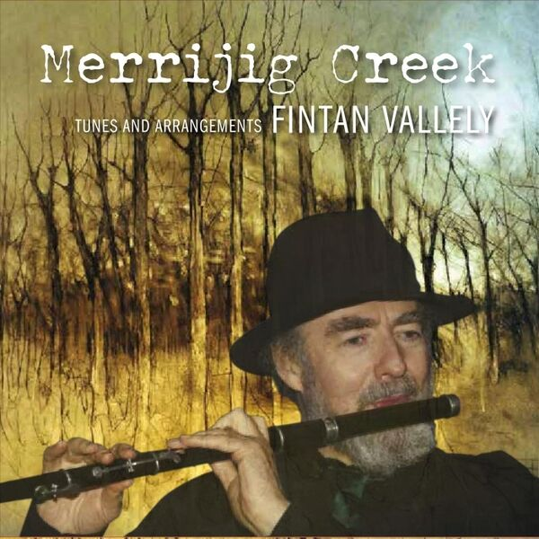 Cover art for Merrijig Creek