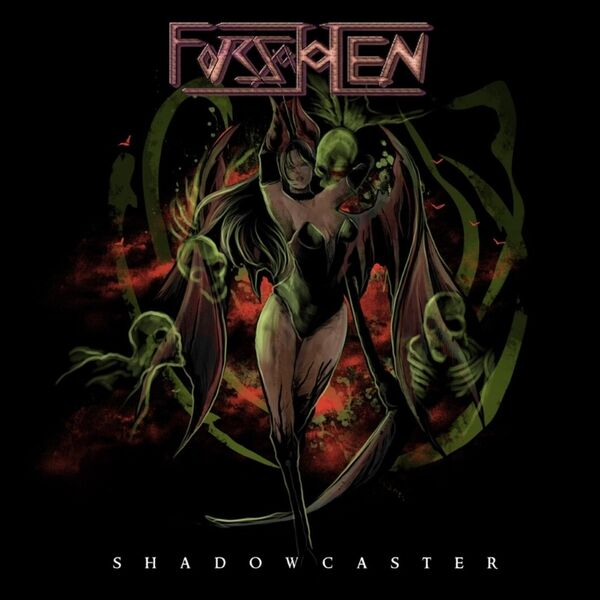Cover art for Shadowcaster