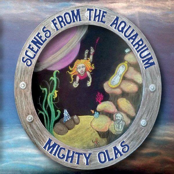 Cover art for Scenes from the Aquarium