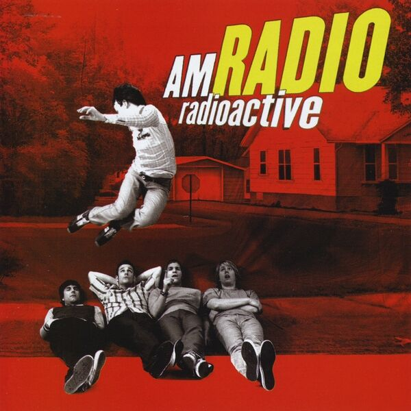 Cover art for Radioactive