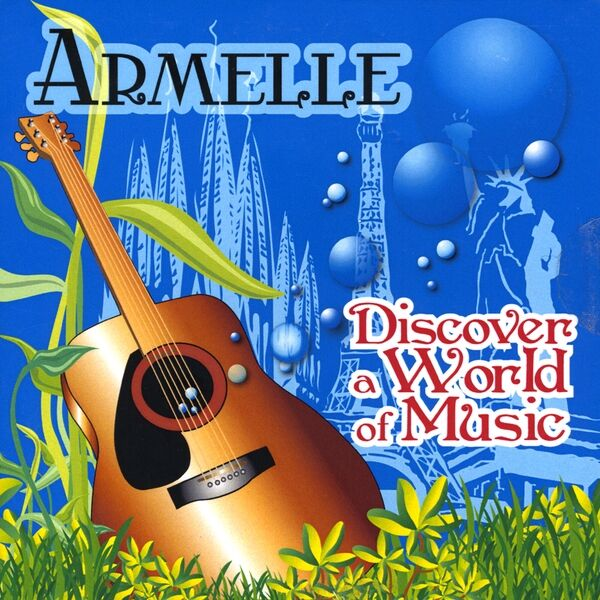 Cover art for Discover a World of Music