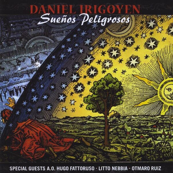 Cover art for Sueños Peligrosos - Dangerous Dreams