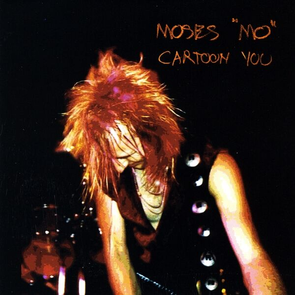Cover art for Cartoon You