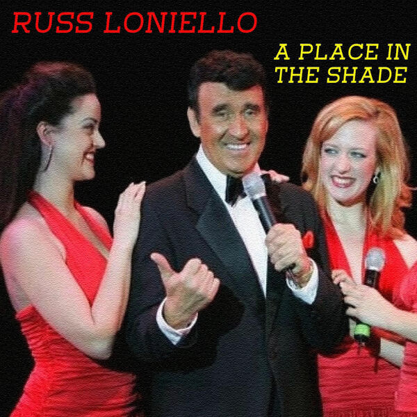 Cover art for A Place in the Shade