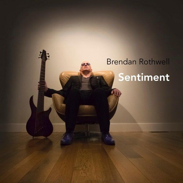 Cover art for Sentiment