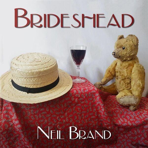 Cover art for Brideshead