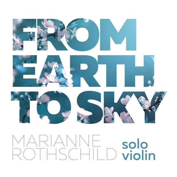 Cover art for From Earth to Sky