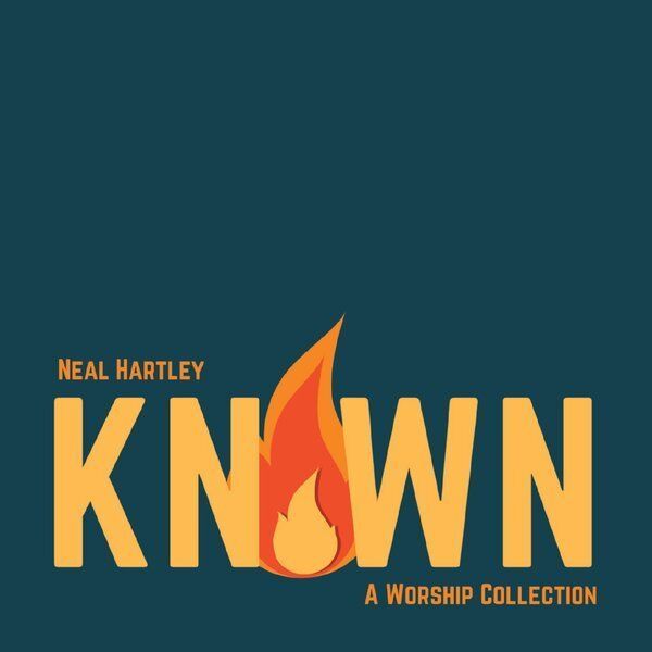 Cover art for Known