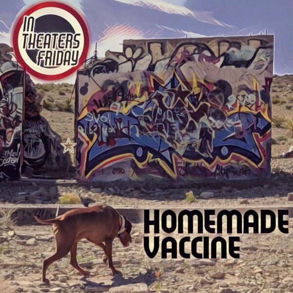 Cover art for Homemade Vaccine