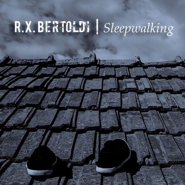 Cover art for Sleepwalking