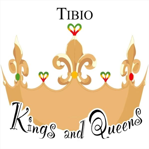Cover art for Kings and Queens