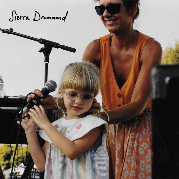 Cover art for Sierra Drummond