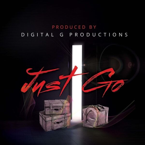Cover art for Just Go
