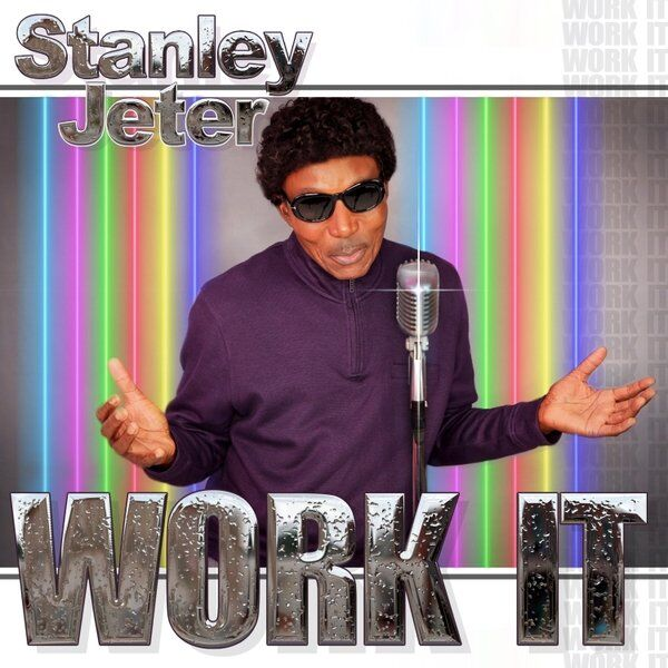 Cover art for Work It