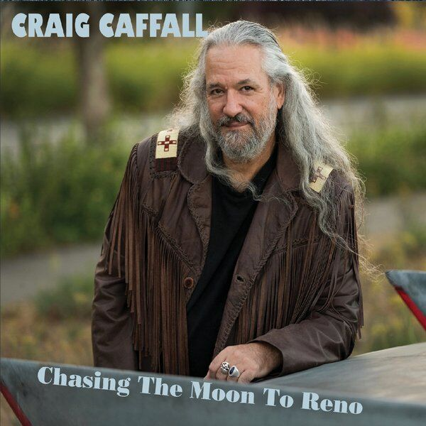 Cover art for Chasing the Moon to Reno