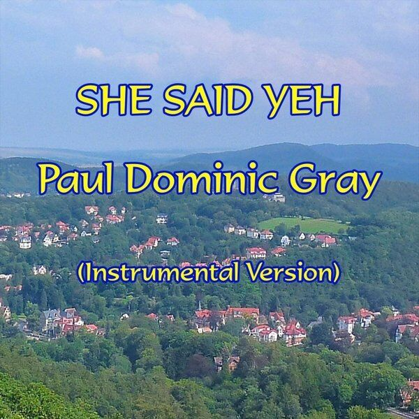 Cover art for She Said Yeh (Instrumental Version)