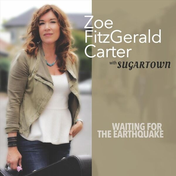 Cover art for Waiting for the Earthquake