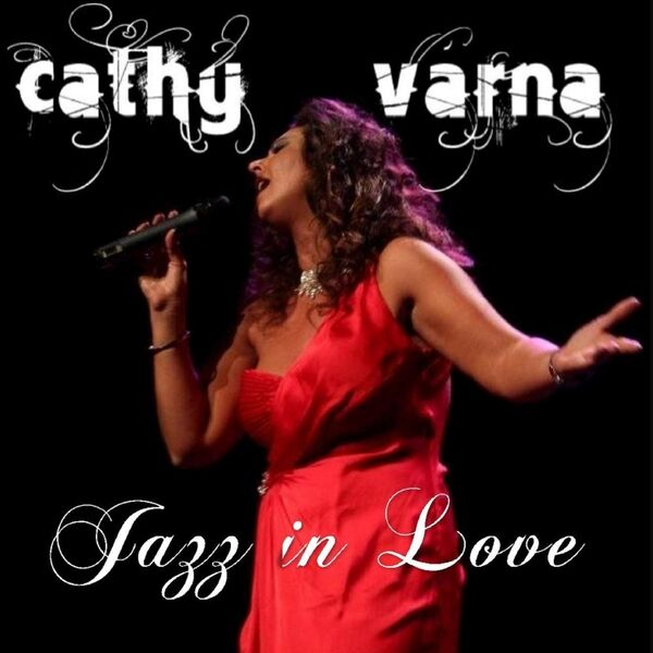 Cover art for Jazz in Love