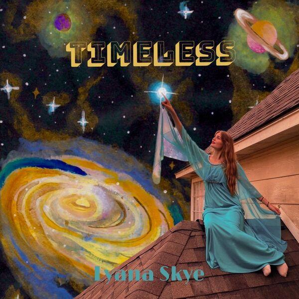 Cover art for Timeless