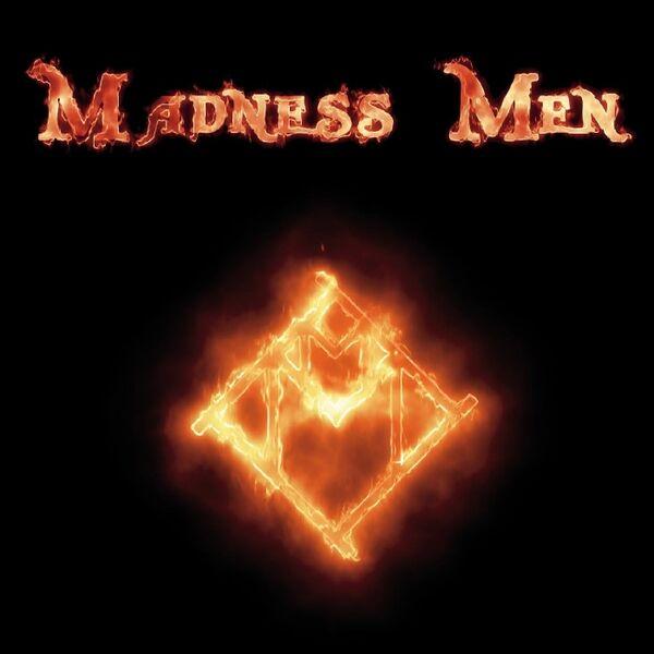 Cover art for Madness Men