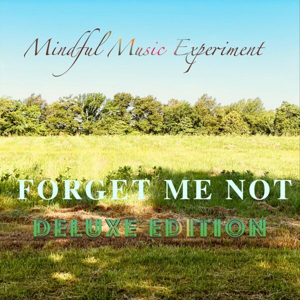 Cover art for Forget Me Not (Deluxe Edition)