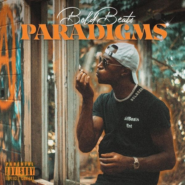 Cover art for Paradigms