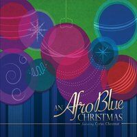 An Afro Blue Christmas