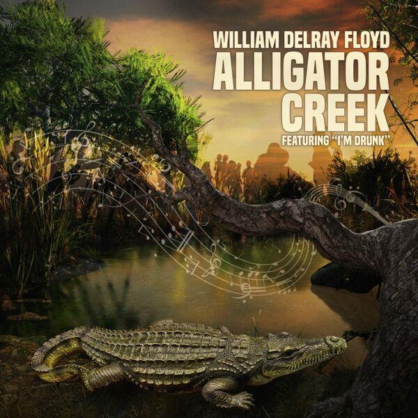 Cover art for Alligator Creek