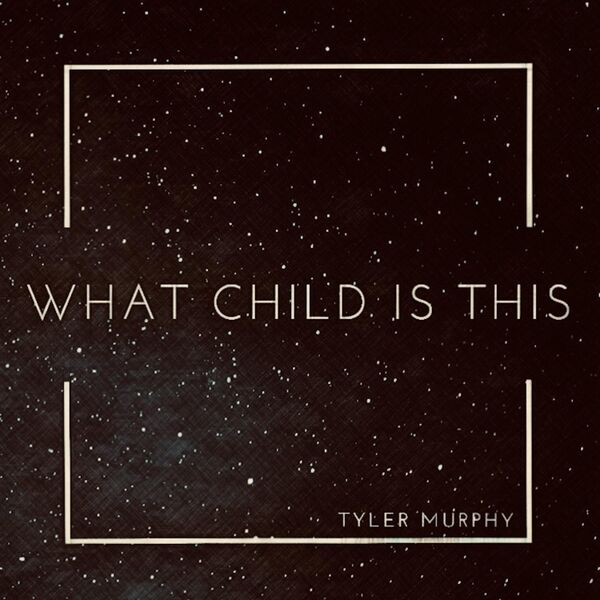Cover art for What Child Is This
