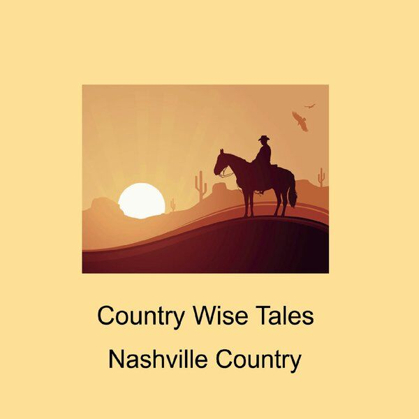 Cover art for Country Wise Tales