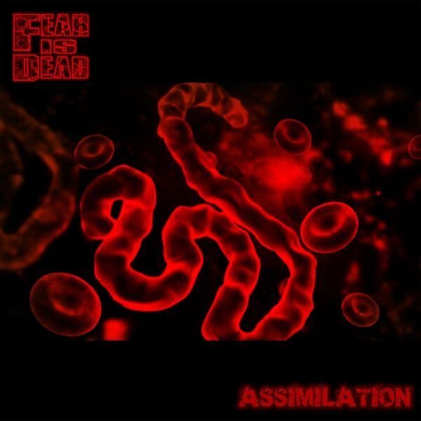 Cover art for Assimilation