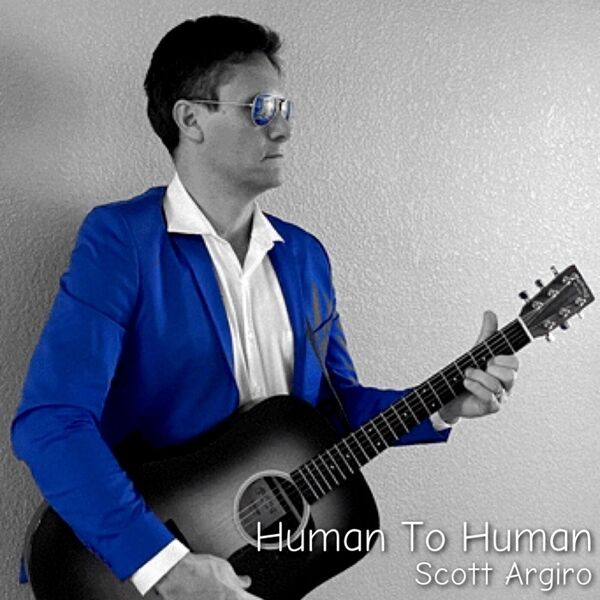Cover art for Human to Human