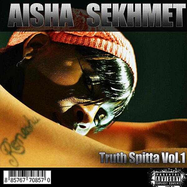 Cover art for Truth Spitta, Vol. 1