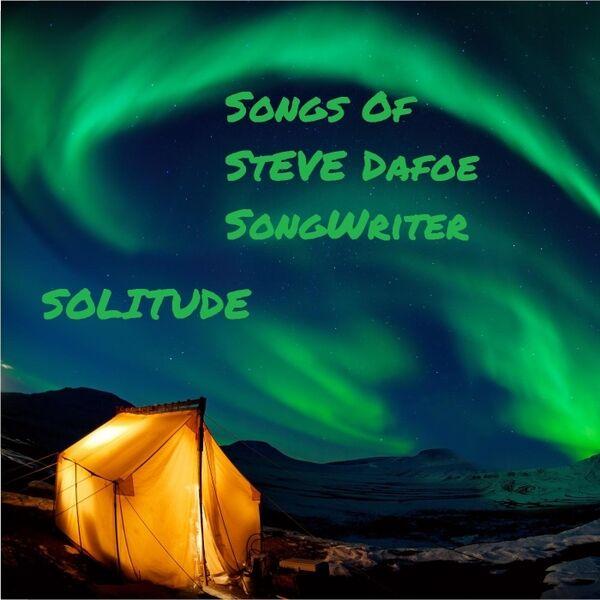 Cover art for Solitude