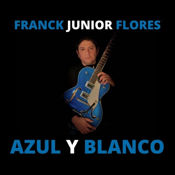 Cover art for Azul y Blanco