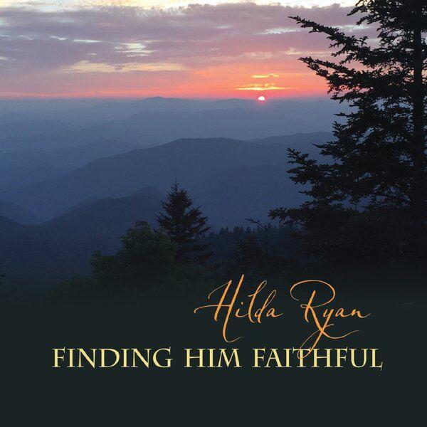 Cover art for Finding Him Faithful