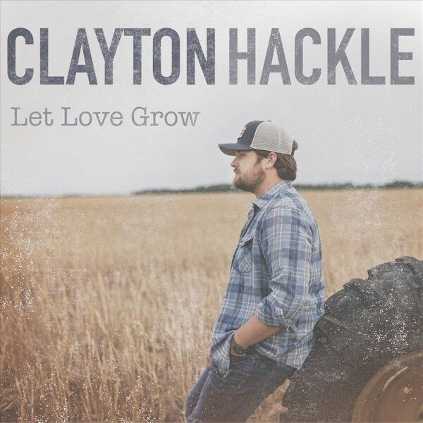 Cover art for Let Love Grow
