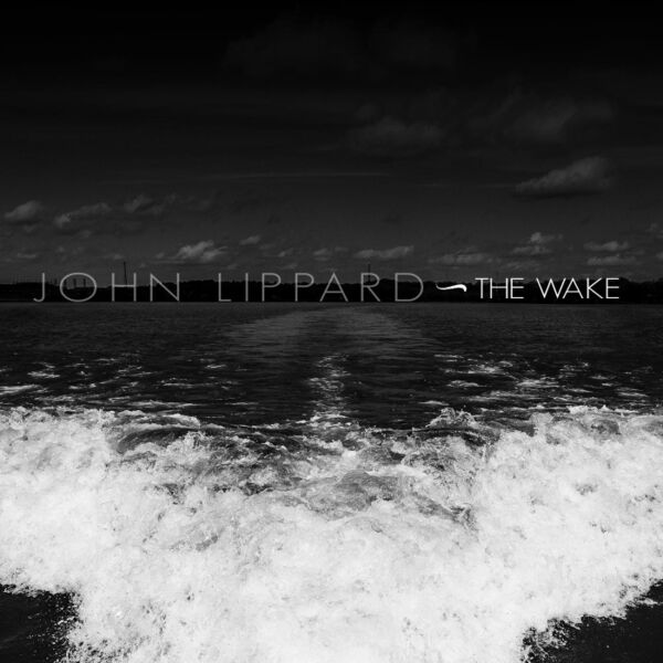 Cover art for The Wake