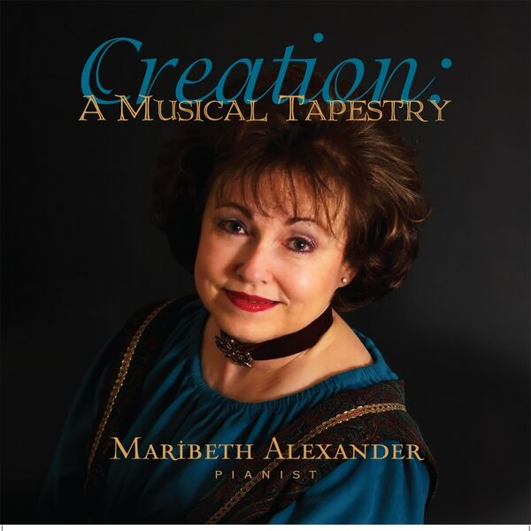 Cover art for Creation - A Musical Tapestry