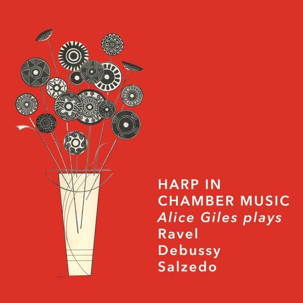Cover art for Harp in Chamber Music
