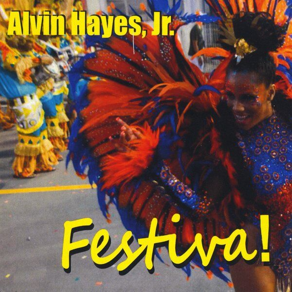 Cover art for Festiva