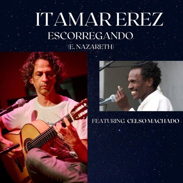 Cover art for Escorregando