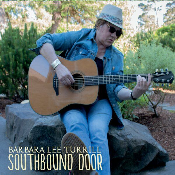 Cover art for Southbound Door