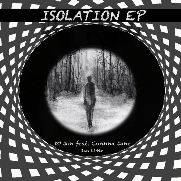 Cover art for Isolation EP