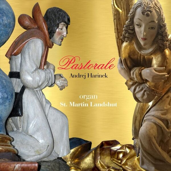 Cover art for Pastorale