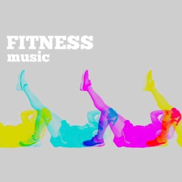 Cover art for Fitness Music