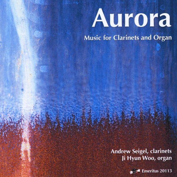 Cover art for Aurora