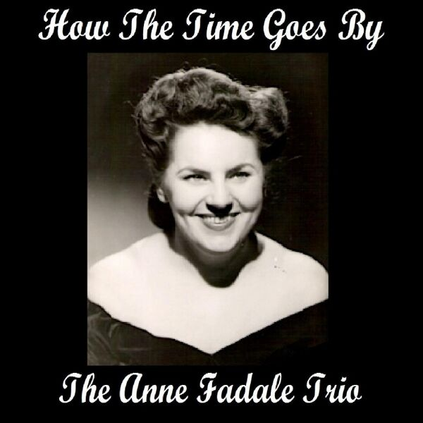 Cover art for How the Time Goes By