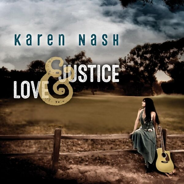 Cover art for Love & Justice